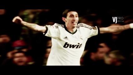 Ние сме Барселона, ние трябва да отвърнем на удара : )