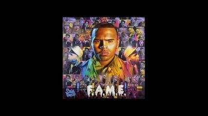 New Chris Brown ft. Wiz Khalifa - Bomb New