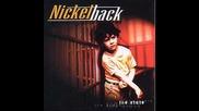 Nickelback - Breathe