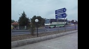 Сетра S 215 H D и Мерцедес Турисмо