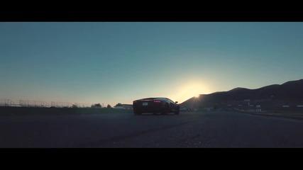 Магията на Lamborghini Aventador Lp 700-4
