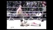 Wrestlemania 23 - John Cena Vs Hbk - 2
