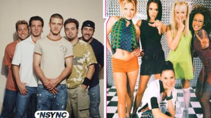 Култовите музикални групи на 90-те, с които израсна едно цяло поколение