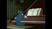 075. Tom & Jerry - Johann Mouse (1953)