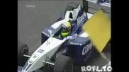 Смешната Страна На Формула 1