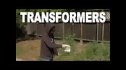 Transformers Rap Smosh