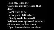 Kat Deluna - Love Me Leave Me