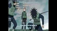 Naruto amv s pesenta las resort