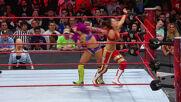 Sasha Banks vs. Bayley: Raw, March 6, 2017 (Full Match)