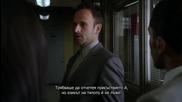 Elementary / Елементарно, Уотсън 2x04 + Субтитри