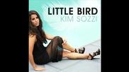 Kim Sozzi - Little Bird (cover Art)
