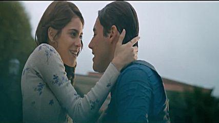 Tini & Jorge Blanco - Yo Te Amo A Ti ( Official Video ) + Превод