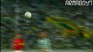 Cristiano Ronaldo - The Predator 08/09