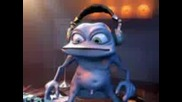 Crazy Frog - Dj  popcorn