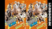 Wwe Summerslam 2010 Theme Song - Rip It Up by Jet ( ( (subs) ) )
