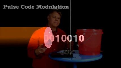 Оптичен кабел - как работи, и какво представлява