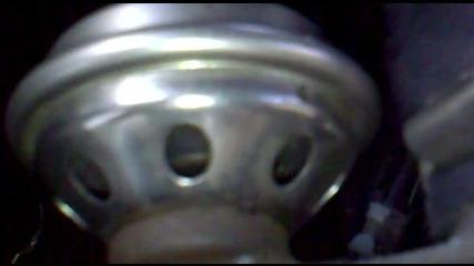 Проблем с Egr клапан на Audi A4 1.9tdi