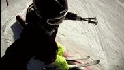Usc Ski Snowboard - В началото