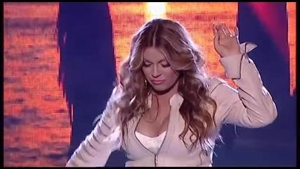 Indira Radic - Bio si mi drag - (TV Grand 2014)