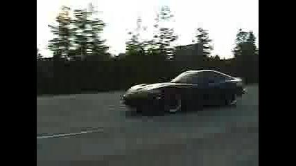 Porsche vs. Viper
