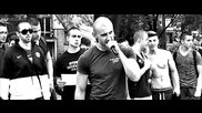 Участието на Лудият Коментатор на състезанието в Пловдив - 18.05.2014