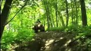 Prospector protrack video