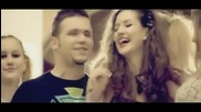 2011 Албански - Flori - Tequila Vava (official Video)