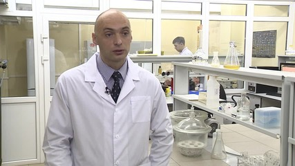 Russia: These lab worms may have helped reveal the elixir of life