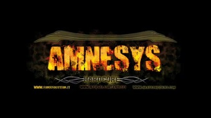 Amnesys - Mainstream Nitro