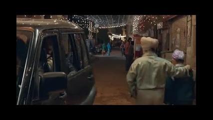 Пътешествие до Делхи