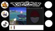 pokemon black adventure ep.10 Началото на една битка с екип плазма