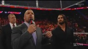 Wwe Raw 10.20.14 Part 1/9