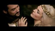 Florent Mothe et Camille Lou - Quelque chose de Magique ( Официално Видео ) (превод)