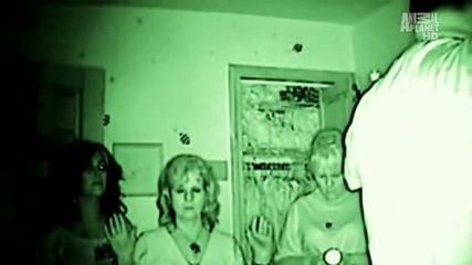 The Haunted Сезон 1 Епизод 5