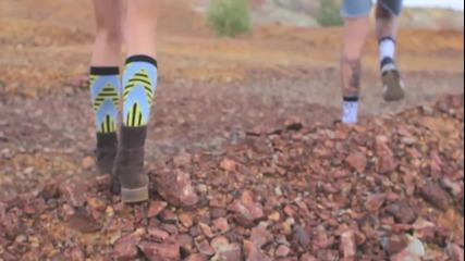 Stinky Socks 2013 lookbook