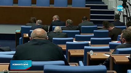 COVID-19 стана повод за остри реплики в парламента