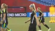 Tone-deaf FIFA Story Focuses on USA Star Alex Morgan's 'good Looks'