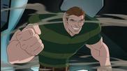 Ultimate Spider-man - 2x24 - Sandman Returns