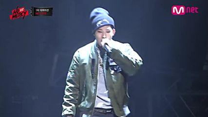 Бг превод! Jooheon ( Monsta X ) - Yessir