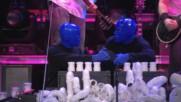 Blue Man Group - Blue Man Group - Rock Concert Movement #4 (Оfficial video)