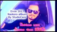 Ervin 2013 new Allbum 2014 Naskoro By Studiocazo