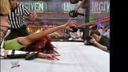 Lita vs. Trish Stratus – WWE Women's Title Match: WWE Unforgiven 2006 (Full Match)