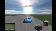 street legal racing redline тунинг на Chevrolet Camaro `07