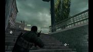 Sniper Elite V2 Playthrough ( Част 9 ) /1