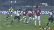 Ювентус - Милан 0 - 1