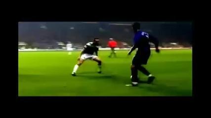 Ronaldo vs Messi vs Robinho 2008 - 2009 - t0p Player`s