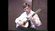 Play Nikola Minev, Francisco Tárrega - Capricho Árabe