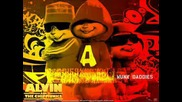 Alvin And The Chipmunks - Smack That (akon Ft. Eminem )