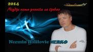 Nermin Halilovic Nerko - Nigdje nema pravila za ljubav (hq) (bg sub)