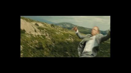 007 Координати: Скайфол - промо сингъл към филма в изпълнение на Адел
